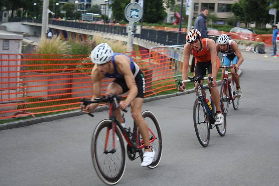 Zug PRO race