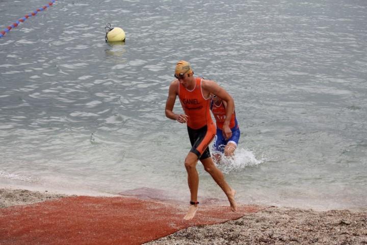 2015 Nyon natation