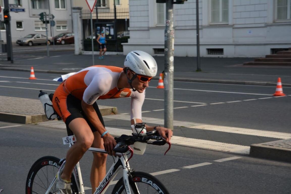 Frankfurt Bike