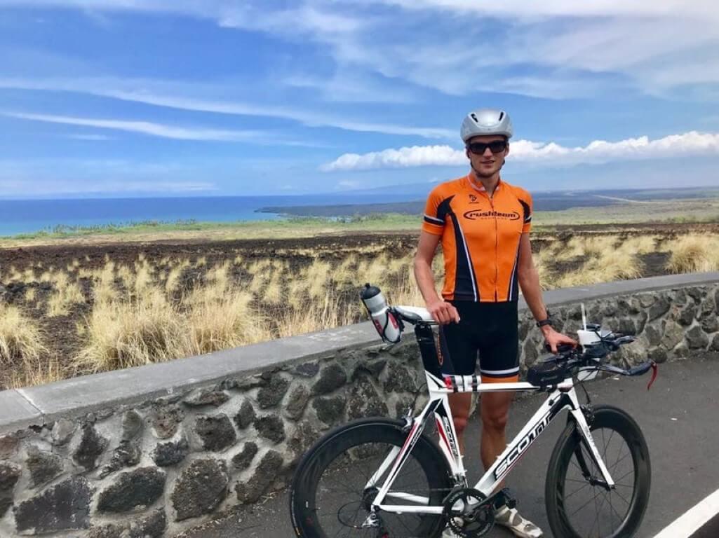 Kona 2017: reconnaissance vélo