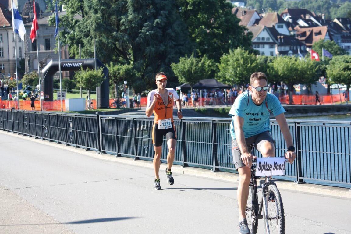 2017 Zug: run