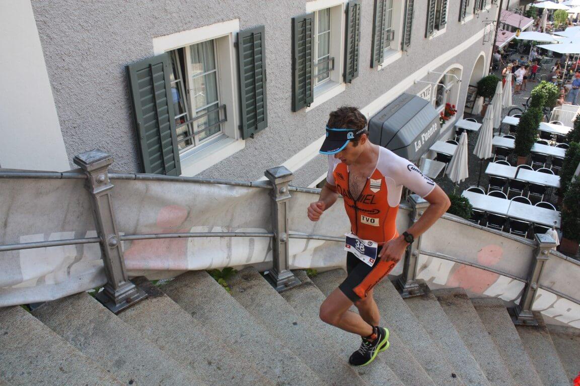 2018 Rappi Daniel run