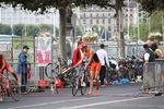Triathlon Int. de Genève