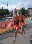 Zytturm Triathlon Zug (Double Sprint)