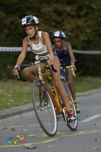 Triathlon Lausanne 2003